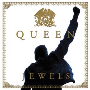 クイーン - Queen Jewels