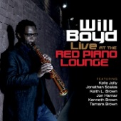Will Boyd - Waltz for Rena (Live) [feat. Jonathan Scales, Keith L. Brown, Jon Hamar & Kenneth Brown] feat. Jonathan Scales,Keith L. Brown,Jon Hamar,Kenneth Brown