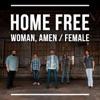 Woman, Amen / Female - Single ジャケット写真