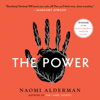 Naomi Alderman - The Power  artwork