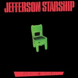 jefferson starship discography