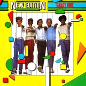 New Edition - Candy Girl (Vocal)