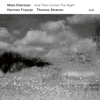 Mats Eilertsen, Harmen Fraanje & Thomas Strønen - And Then Comes the Night  artwork