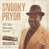 Snooky Pryor - Work with me, Annie