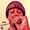 Télécharger les sonneries des chansons de Cardi B