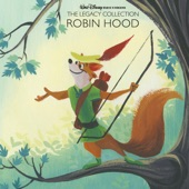 Robin Hood (Motion Picture Soundtrack)