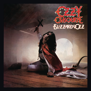 Ozzy Osbourne - Blizzard of Ozz (Expanded Edition)