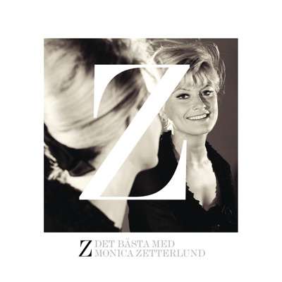 Z - Det bästa med Monica Zetterlund - Monica Zetterlund