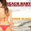 Beach Baby: The Greatest Hits ジャケット写真