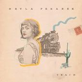 Neyla Pekarek - Train