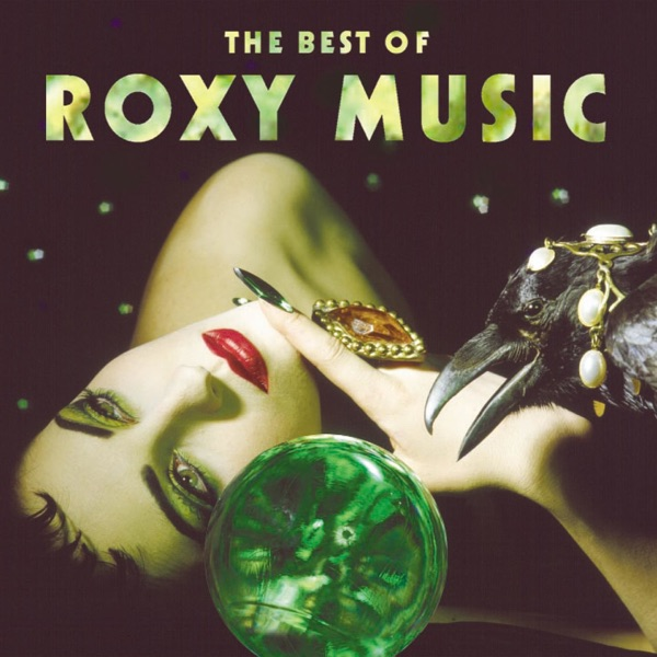 Roxy Music Oh Yeah (There's A Band Playing On The Radio)