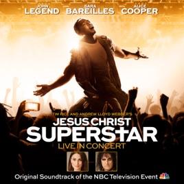 jesús christ superstar