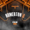 Homerton B by Unknown T iTunes Track 4