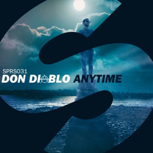 Don Diablo - AnyTime (Extended Mix)