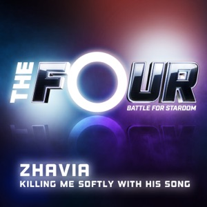 Zhavia Ward - Killing Me Softly With His Song