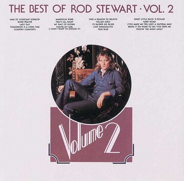 The Best of Rod Stewart, Vol. 2