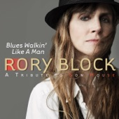 Rory Block - I Want To Go Home On the Morning Train