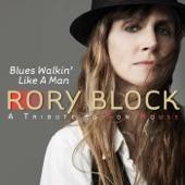 Rory Block - The Pony Blues