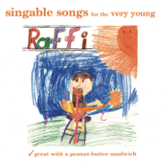 Down By the Bay - Raffi - Raffi
