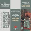 La philosophie médiévale : L'ordre de la création de Saint Augustin à Maître Eckhart: Histoire de la philosophie - Vincent Giraud