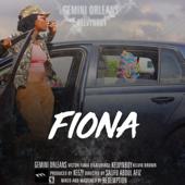 Fiona (feat. Kelvynboy) - Gemini Orleans