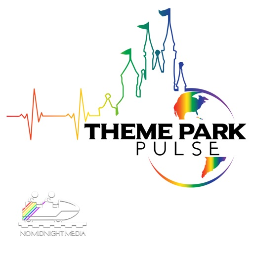 Cover image of Theme Park Pulse