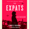Chris Pavone - The Expats: A Novel (Unabridged)  artwork