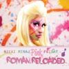 Télécharger les sonneries des chansons de Nicki Minaj