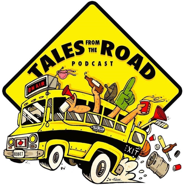 Tales From The Road Podcast