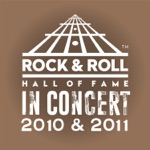 The Rock & Roll Hall of Fame: In Concert 2010 & 2011 (Live)