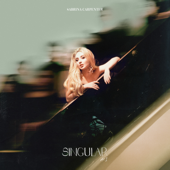 Singular Act I-Sabrina Carpenter