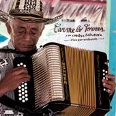 Carmelo Torres y su conjunto - Tierra de poetas, cumbia