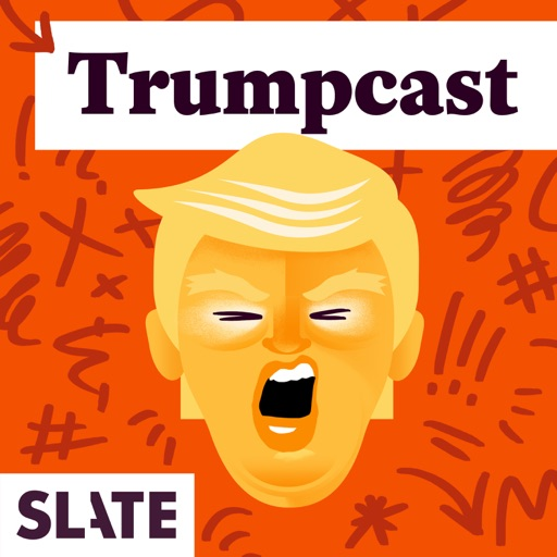 Cover image of Trumpcast