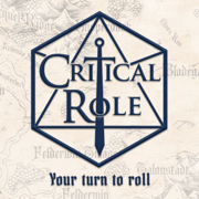 Your Turn to Roll (Critical Role Theme) - Laura Bailey, Ashley Johnson & Sam Riegel - Laura Bailey, Ashley Johnson & Sam Riegel
