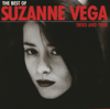 Suzanne Vega - The Best of Suzanne Vega - Tried and True artwork