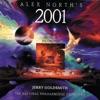 Alex North s 2001 World Premiere Recording