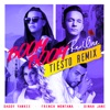 Boom Boom Tiësto Remix Single