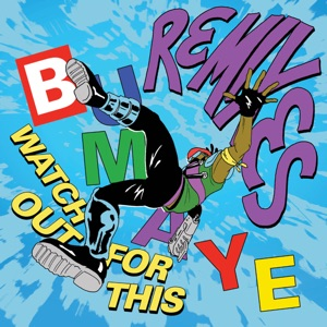 Major Lazer - Watch out for This (Bumaye) [feat. Busy Signal, The Flexican & FS Green]