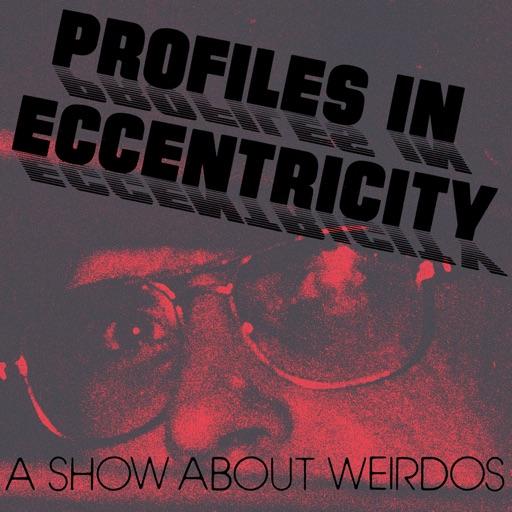 Cover image of Profiles In Eccentricity