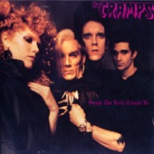 The Cramps - What's Behind the Mask