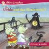 OHRWÜRMCHEN Die Olchis und das Piratenschiff - Erhard Dietl, Isabel Abedi & Christoph Schöne