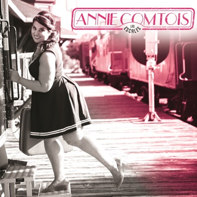 Annie Comtois– Les escales