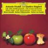 Berlin Philharmonic, Herbert von Karajan & Michel Schwalbé - Vivaldi: Le Quattro Stagioni; Albinoni: Adagio; Corelli: Christmas Concerto artwork