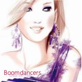 Greta Van Fleet-Boomdancers