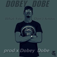 What You Don't Know - Single