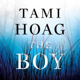 The Boy (Unabridged) audiobook