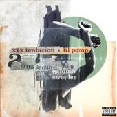 Arms Around You Feat. Maluma & Swae Lee  XXXTENTACION & Lil Pump - XXXTENTACION & Lil Pump