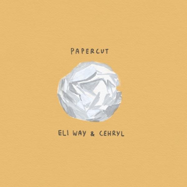 Papercut (feat. cehryl) - Single
