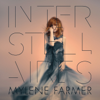 Mylène Farmer & Sting - Stolen Car artwork