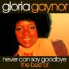 Gloria Gaynor - Love Me Real artwork